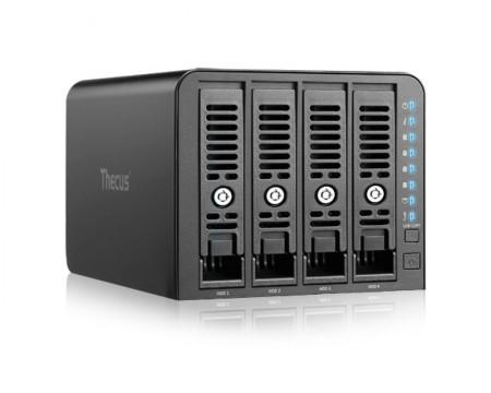 THECUS NAS Storage Server N4č