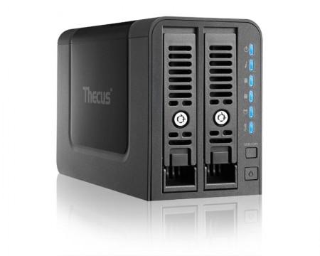 THECUS NAS Storage Server N2č