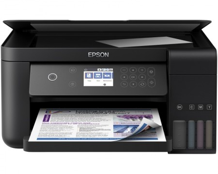 EPSON L6160 ITS/ciss wireless multifunkcijski inkjet uređaj