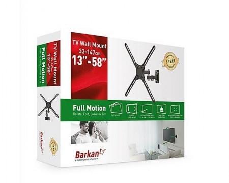 BARKAN E3423 LCD TV zidni nosač do 13 - 58