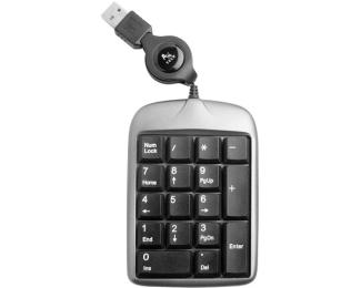 A4 TECH TK-5 USB numerička tastatura