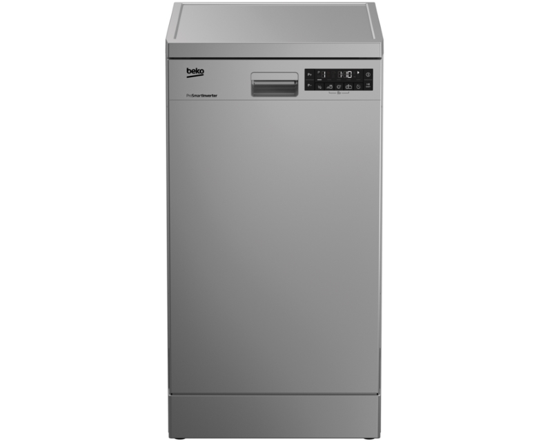 BEKO DFS 28020 X mašina za pranje sudova