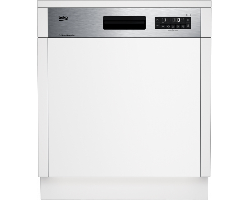 BEKO DSN 28330 X ugradna mašina za pranje sudova