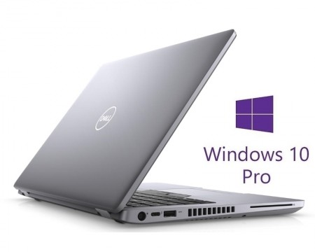 DELL Latitude 5410 14 FHD i5-10210U 8GB 256GB SSD Backlit FP SC Win10Pro 3yr NBD