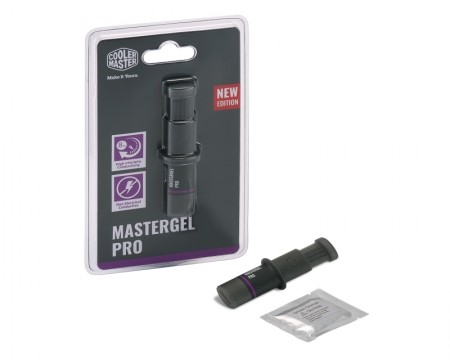 COOLER MASTER MasterGel Pro termalna pasta (MGY-ZOSG-N15M-R2)