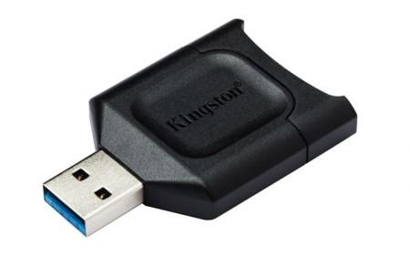 Čitač kartica Kingston USB3.2 Gen1 SD MLP
