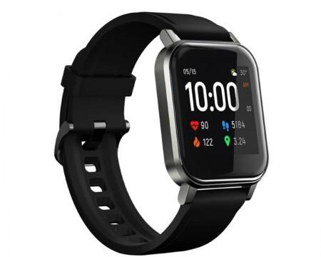 XIAOMI Haylou Smart Watch LS02 crni