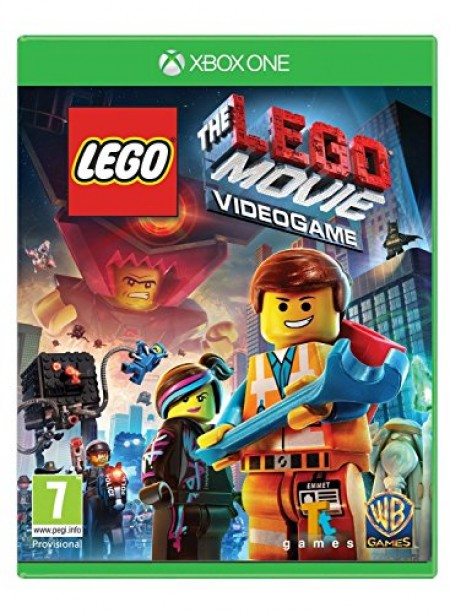 XBOXONE The Lego Movie: Videogame (029158)