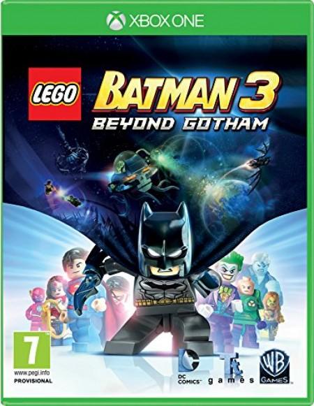 XBOXONE Lego Batman 3: Beyond Gotham (029955)