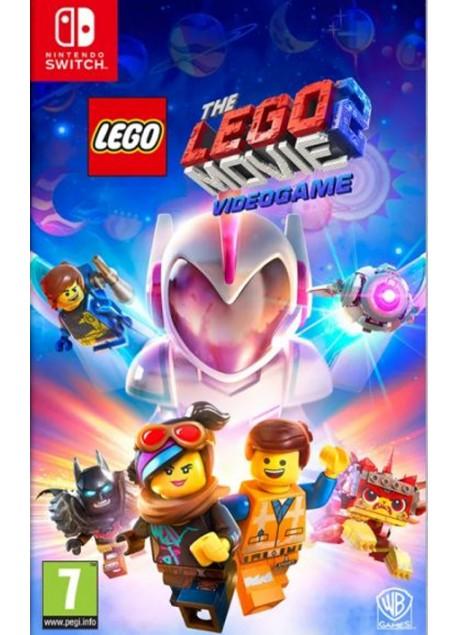 Switch The Lego Movie 2 (  )