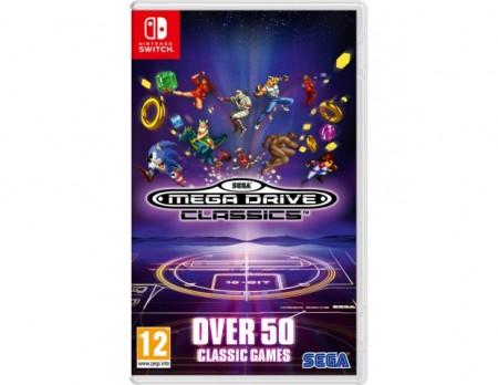 Switch SEGA Mega Drive Classics (  )