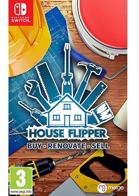 Switch House Flipper (  )