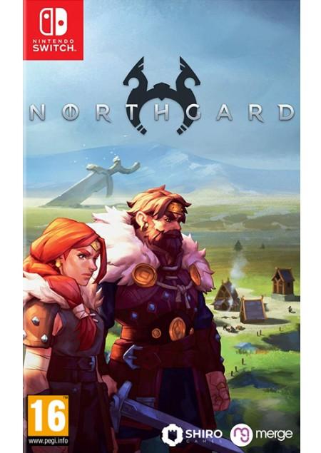 Switch Northgard (  )