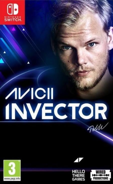 Switch AVICII Invector Encore Edition (  )