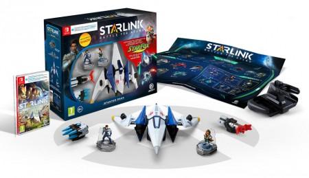 Switch Starlink Starter Pack ( 300101025 )