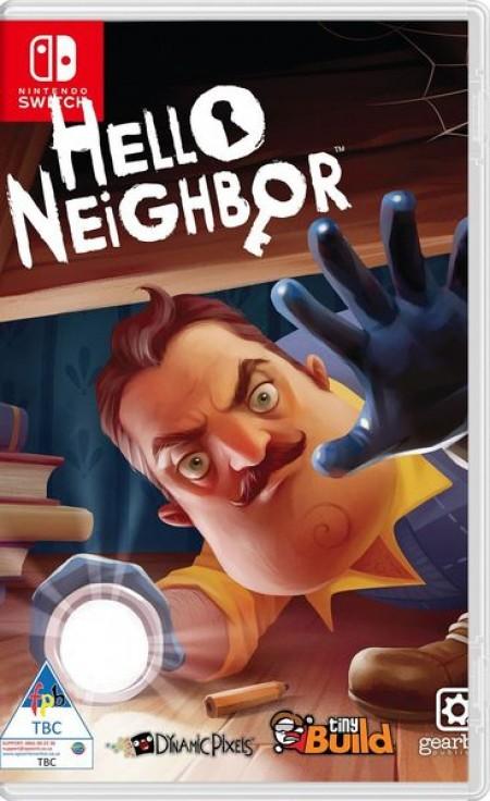 Switch Hello Neighbor  (  )