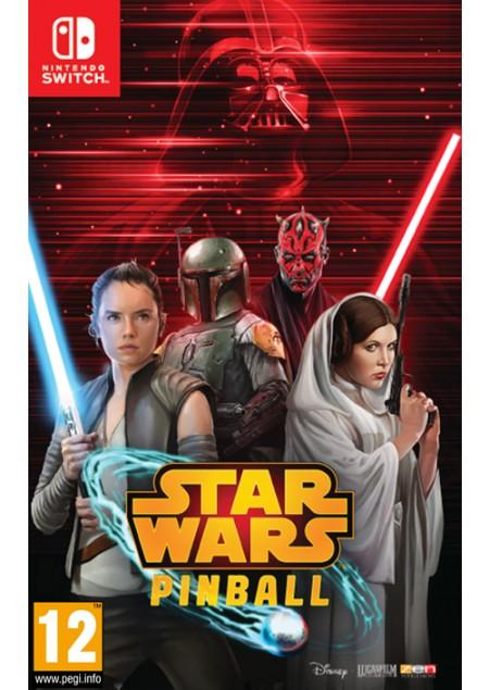 Switch Star Wars Pinball (  )