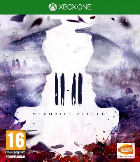 XBOXONE 11-11: Memories Retold ( 112890 )