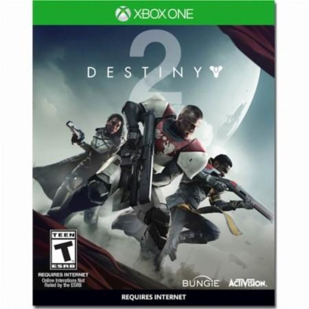 XBOXONE Destiny 2 (027988)