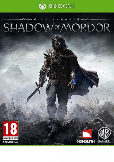 XBOXONE Middle Earth: Shadow of Mordor (  )