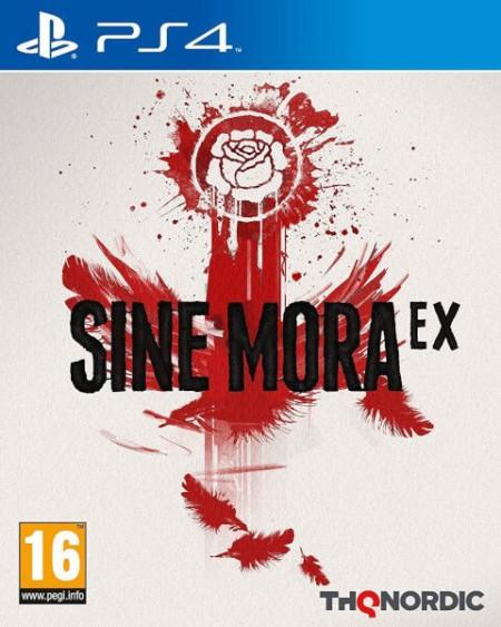 PS4 Sine Mora EX (  )