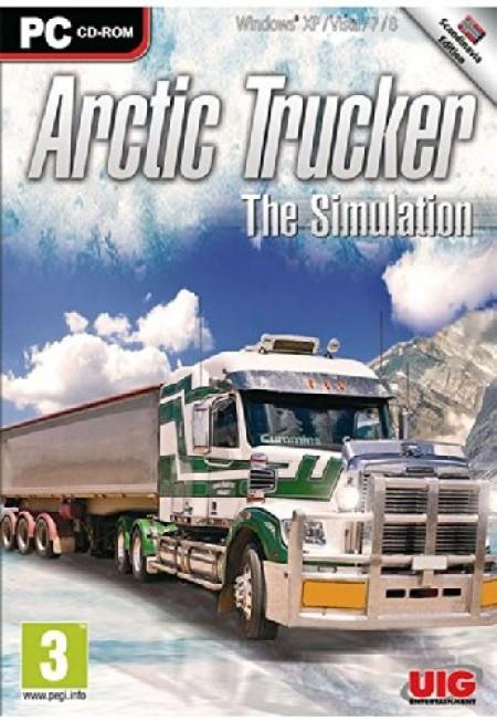 PC Arctic Trucker (027489)