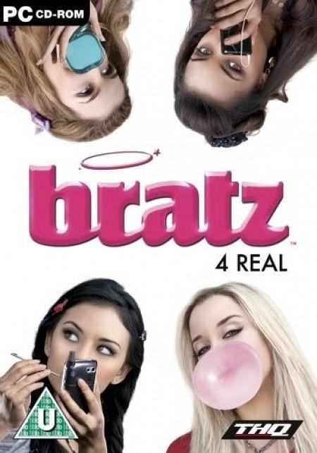 PC Bratz 4 Real (007638)