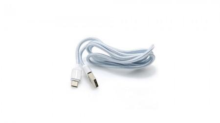 LDNIO Euro Plug 2xUSB 4.4A (micro cable) ( A2206-M )