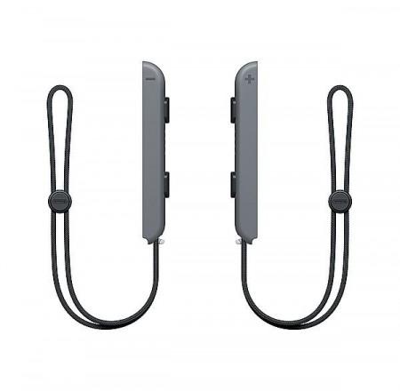 Nintendo Switch Joy-Con Strap Grey (029529)