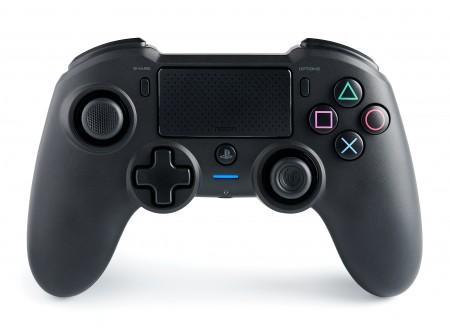 Nacon PS4 Asymmetric Wireless Controller Black (  )