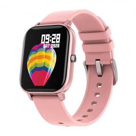 Kronos Smart Watch Pink (  )
