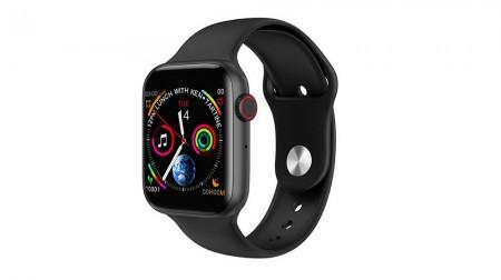 Smart Watch W26 Black (  )