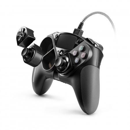 Thrustmaster PS4  eSwap Pro Controller Black (  )