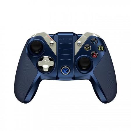 M2 Bluetooth MFI Game controller Blue ( M2B )