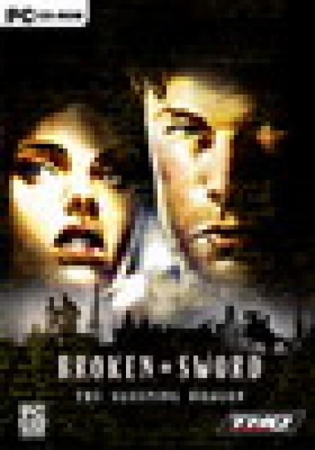 PC Broken Sword 3 Sleeping Dragon (007469)