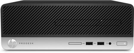 HP DES 400 G6 SFF i3-9100 8G256 W10p, 7EL89EA