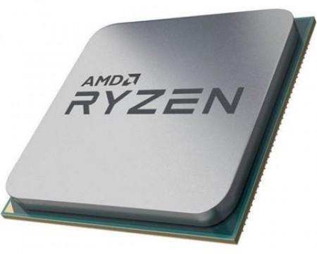CPU AMD Ryzen™ 5 2600X tray