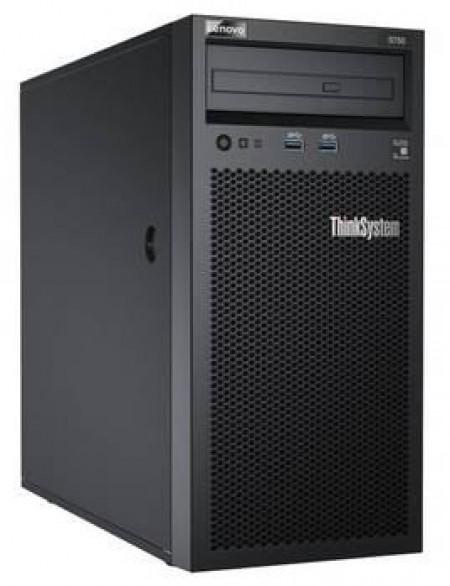 SRV LN ST50 E-2224G 1x8GB 2x1TB 250W