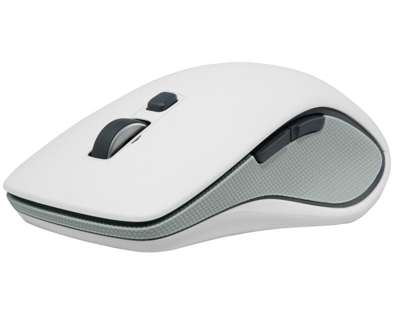 LOGITECH M560 Wireless beli miš