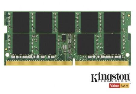 SO-DIMM DDR4  8GB 2666MHz KINGSTON KVR26S19S88BK