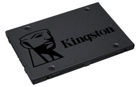SSD  960GB KINGSTON SA400S37960G