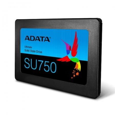 SSD 256GB ADATA SU750 SATA 2.5 3D Nand