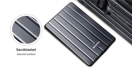HDD EXT  1TB AData 2.5 USB 3.1 metalik AHC660-1TU31-CGY