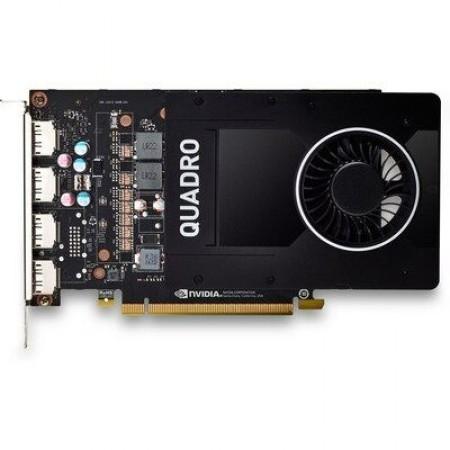 HP ACC VGA NVIDIA Quadro P2200 5GB, 6YT67AA