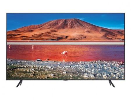 Samsung TV UE55TU7102KXXH 55 UHD, Smart