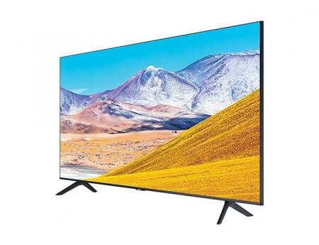 Samsung LED TV UE50TU8002KXXH 50 UHD, Smart