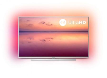 PHILIPS TV 55PUS680412 4K, Smart, Ambilight