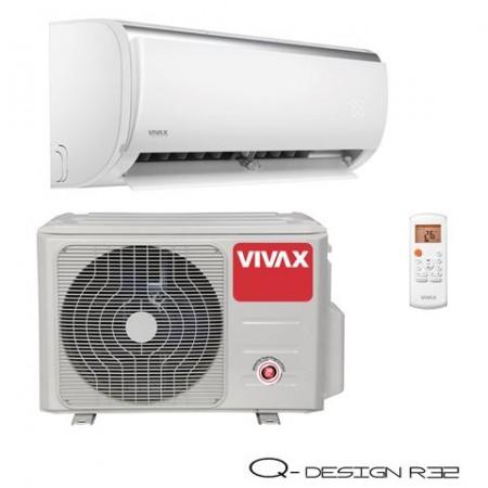 VIVAX COOL, klima ur., ACP-12CH35AEQIs R32 - inv., 3.81kW