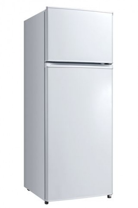 VIVAX HOME frižider DD-207 WH