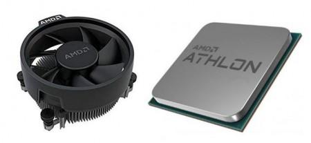 CPU AMD Athlon 3000G multipack